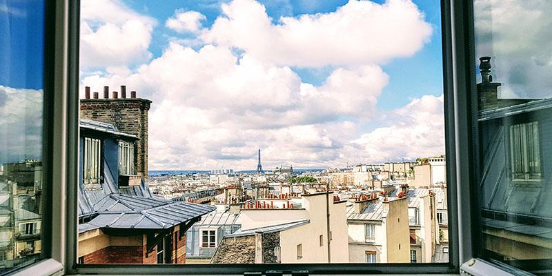 Que faire à Paris gratuitement ?