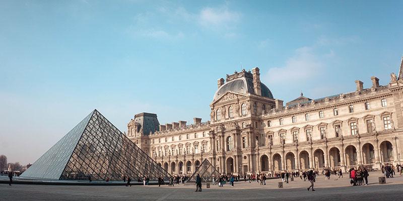 Les meilleurs musées de Paris